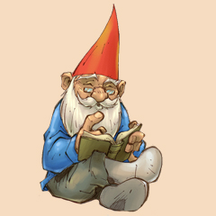 "International Drawing Competition ""Magic Gnome"""